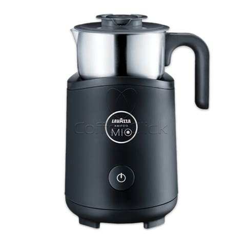 Lavazza A Modo Mio Milk Frother   CoffeeClick   Lavazza Coffee Ireland