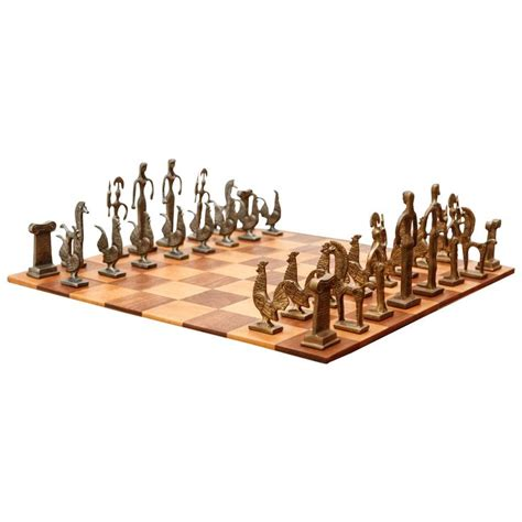 unique chess sets for sale vintage greek chess pieces unique modern and game