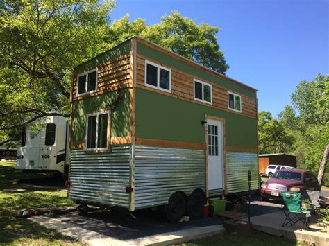 tiny houses austin tiny home build in austin tx
