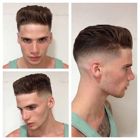 popeye in hair cutups haircut skin fade and shape up hair styles pinterest