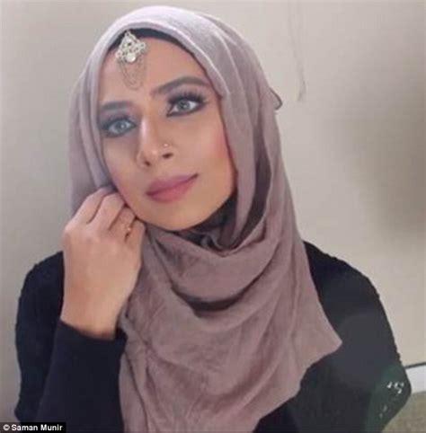 Blogger Muslim | muslim blogger saman munir becomes online hit for videos