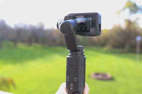 Stabilizer Grip For Gopro gopro releases the 299 karma grip handheld stabilizer