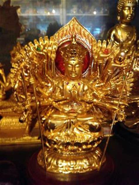 Lilin Jelly Sembhayang Dewa Budha Kwan Im 60jam jual patung budha seribu tangan kuningan dhammamanggala