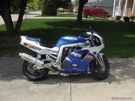 1995 Suzuki Gsxr 750 by 1995 Suzuki Gsx R 750 Picture 2119