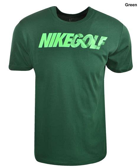 T Shirt Golf Nike nike dri fit t shirt by nike golf golf shirts