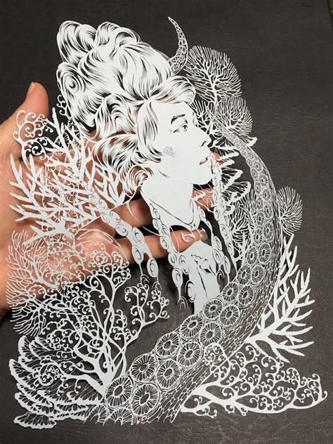 Paper Artist - paper artist selection showcases the best in contemporary