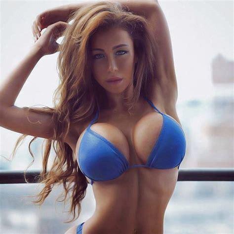 best fake boobs bimbo creator bimbo barbie world pinterest killer