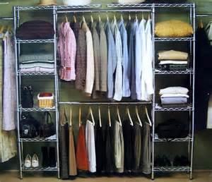 Steel Closet Organizer Closet Organizer