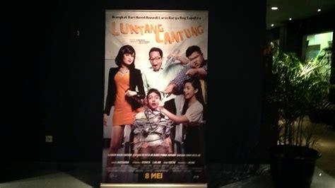 film dimas anggara luntang lantung kevin anggara review filmluntanglantung