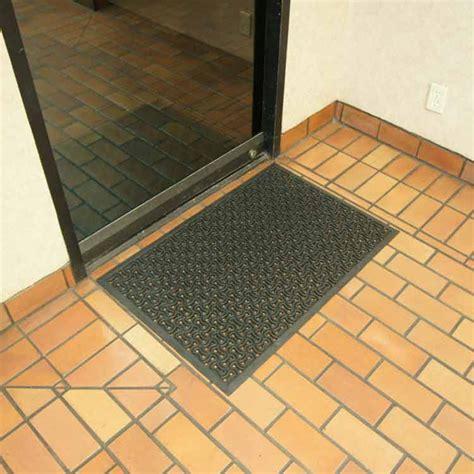 dura scraper drainage drainage mat