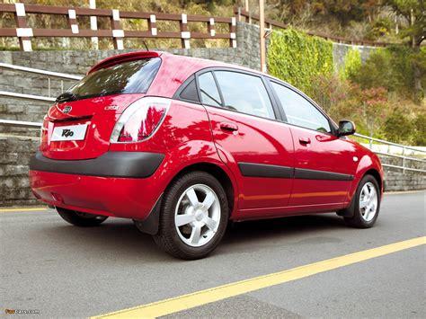 Kia Hatchback 2005 Images Of Kia Hatchback Jb 2005 09 1280x960