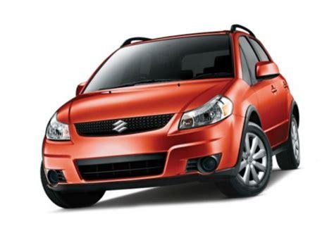 Suzuki Sx4 Awd Review Suzuki Sx4 Crossover Awd Reviews Suzuki Sx4 Crossover