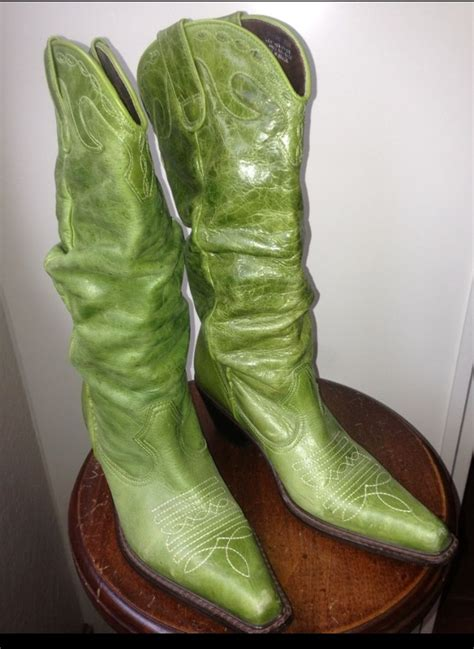 green cowboy boots green cowboy boots cowboy boots and hats