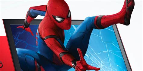filmapik spider man homecoming spider man homecoming promo images spidey leaps off the