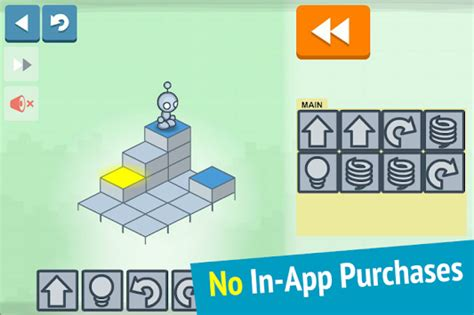 light bot apk lightbot jr 4 coding puzzles apk 1 6 4 free puzzle for android