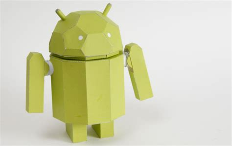 android robots build an android robot