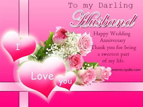 Wedding Anniversary Greetings To Husband From by 197 Best Wedding Anniversary Cards Images On