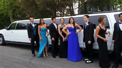 Prom Limo by Prom Limo Service In New Jersey Limos