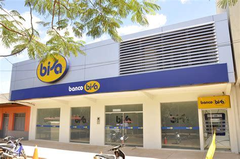 banco bisa banco bisa inaugura lio y moderno edificio en riberalta