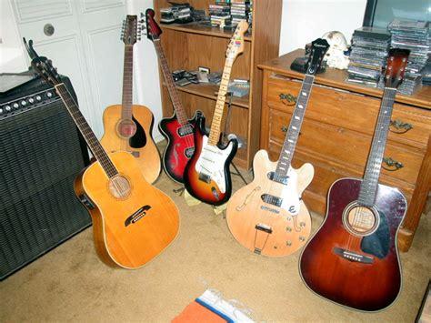 My Guitar guitars