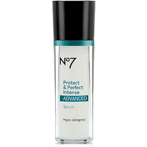 no7 protect advanced serum rank style