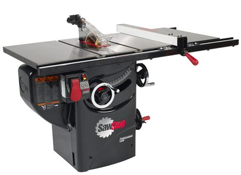 table saw leveling sawstop j g machinery inc