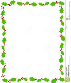 Free christmas clipart borders backgrounds christmas holly border jpg