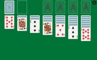 Klondike solitaire free