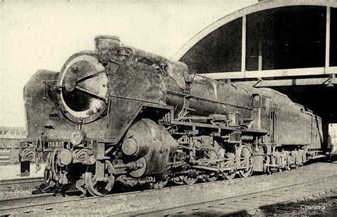 Jeux De Construction 1207 by Locomotives Et Trains De La Sncf Trains Cartes