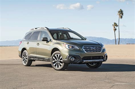 subaru cvt 2016 subaru outback 2 5i limited review long term update 5