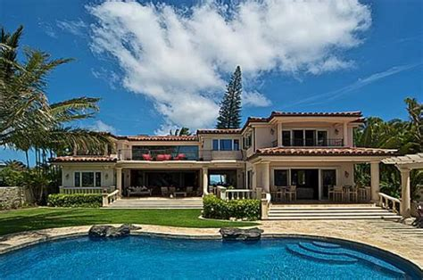Luxury Homes Oahu Luxury Real Estate Oahu Top 5 Most Expensive Homes Sold On Oahu In 2012 Oahu Hawaii Real