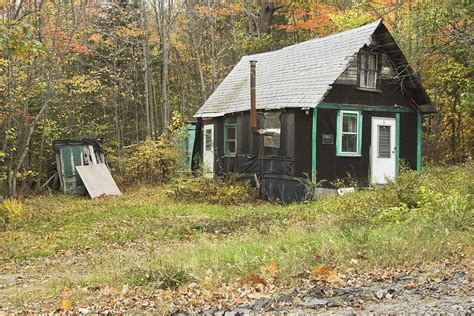 Tar Paper House by Tar Paper Shack Photograph By Keith Webber Jr