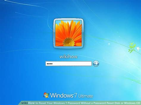 resetter t13x windows 7 how to reset your windows 7 password without a password
