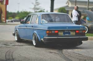 Volvo 240 Drift Volvo 240 Drift Build Image 184
