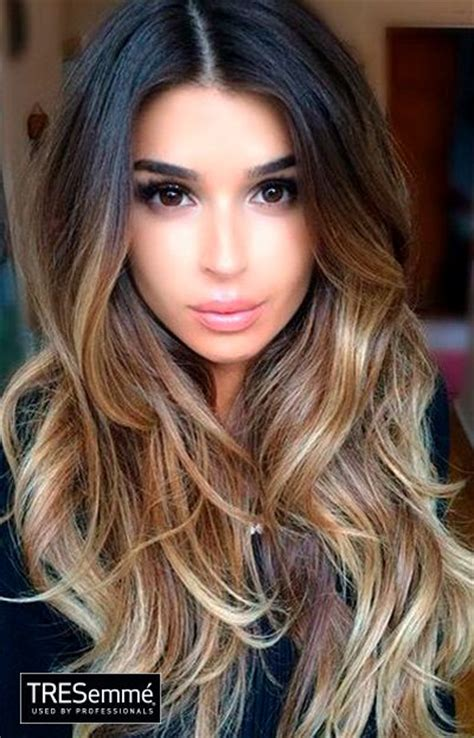pictures of blonde hair on top black hair bottom 17 best images about color hair on pinterest wavy hair