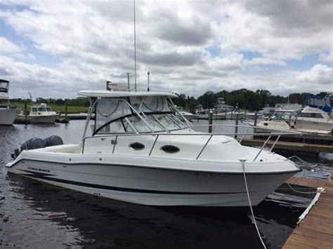 hydra sport boats for sale in new jersey hydra sports 2800 boats for sale in cape may new jersey