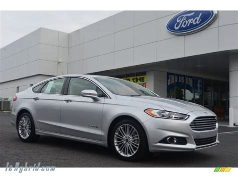 Ford Fusion 2014 by Silver Ford Fusion 2014 Www Pixshark Images
