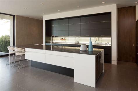 Skyline Project  Austin TX Kitchen Cabinets By Leicht