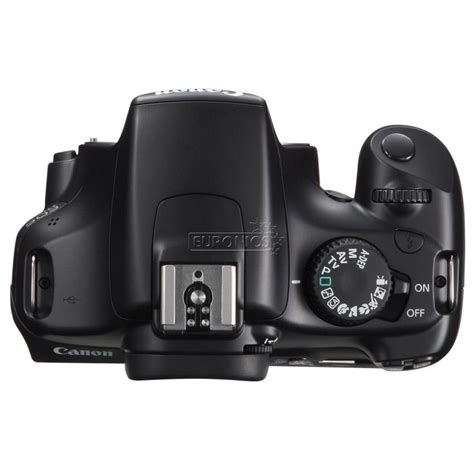 Canon Eos 1100d Ef S 18 55 Is Ii Kit dslr eos 1100d ef s 18 55 is ii canon 5161b028