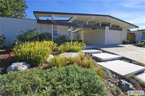 Eichler Models | eichler home for sale city of orange socal modern blog