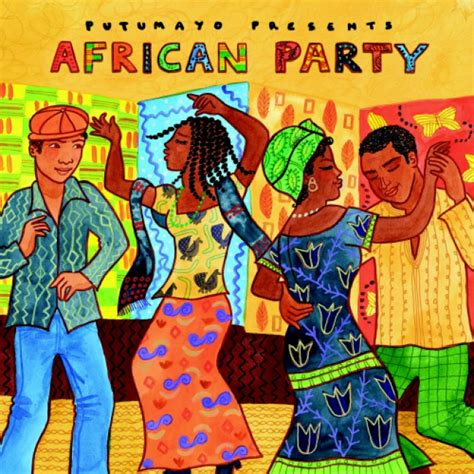 fab fair african party beautiful goods sourced  care