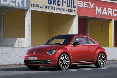City Vw New Beatle 2012 volkswagen beetle unveiled in new york city berlin
