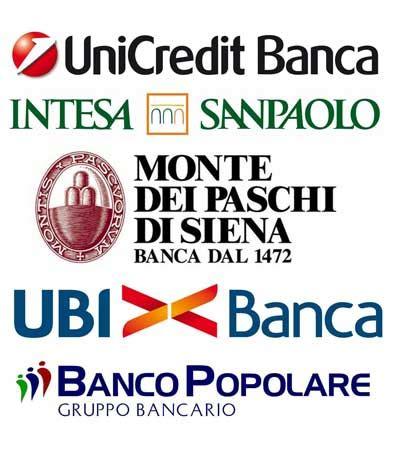 banche italiane banche italiane ecco tutti gli aumenti di capitale