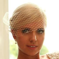Wedding Hair Accessories Limerick by Brides Of Limerick