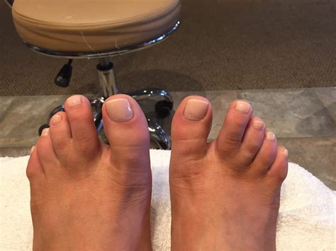 what color toes are in this spring toes done wearing quot makes men blush quot by opi i brought