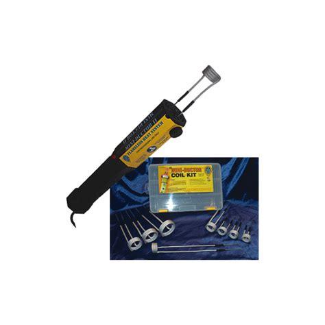 mini ductor ii flameless heat combo kit idimd700pro brand new ebay