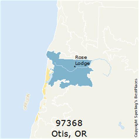 map of otis oregon best places to live in otis zip 97368 oregon
