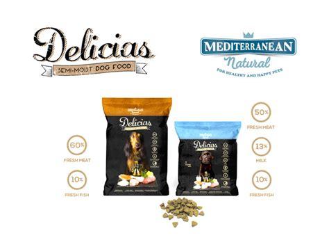semi moist food mediterranean fresh fish treats for dogs