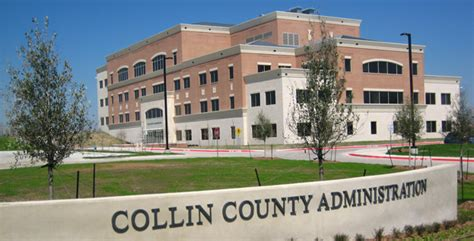 Collin County Property Tax Records Collin County Going After Tax Evaders News