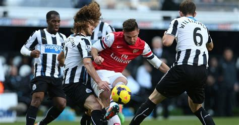 arsenal newcastle highlights newcastle arsenal 0 1 video highlights e sintesi premier